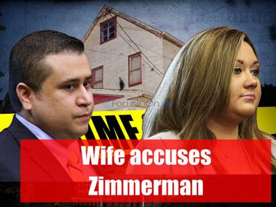 UPDATE: Police chief says Zimmerman's wife doesn't want to press charges