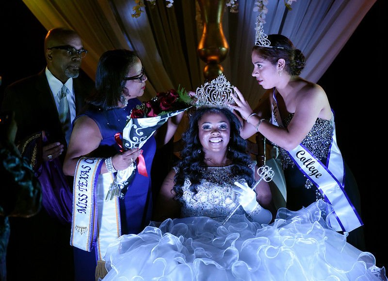 Texas College celebrates 122 years with coronation of Taylor Pierce as Miss Texas College