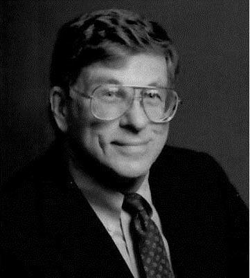 DR. RICHARD ULRICH