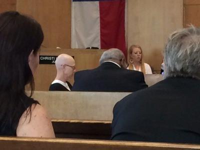 Chandler grandmother's trial begins