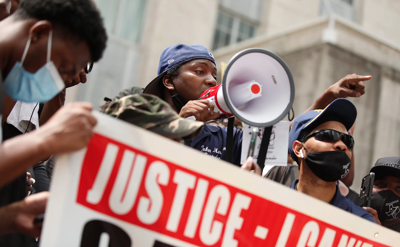 Racial justice and police reform