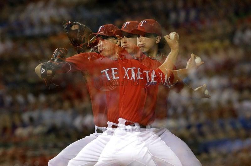STARK: Fortunes changing for UT, Cowboys, Rangers