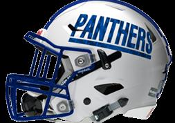 Spring Hill helmet