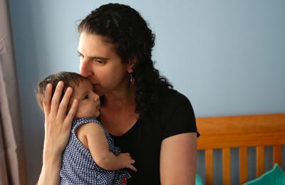 Ivanka Trump signals flexibility on paid parental leave
