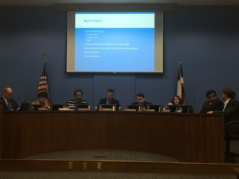 Tyler ISD approves resolution to begin District of Innovation process