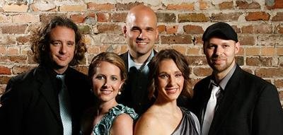 The Swingle Singers coming to UT Tyler