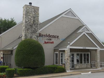 Residence Inn on Troup Highway to remain open
