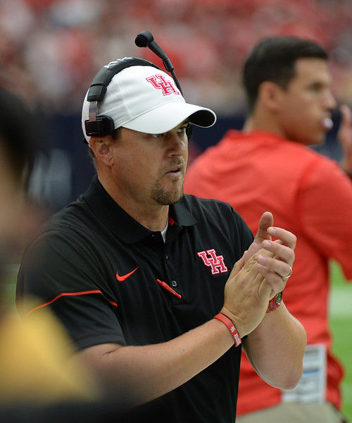 Opening Weekend: Texas coaching triangle keep fans happy for now