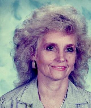 Wilma Lou Loughlin