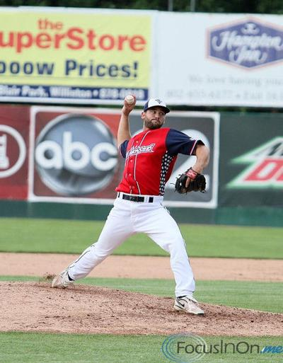 Former UT Tyler pitcher making strides in Oakland Farm System