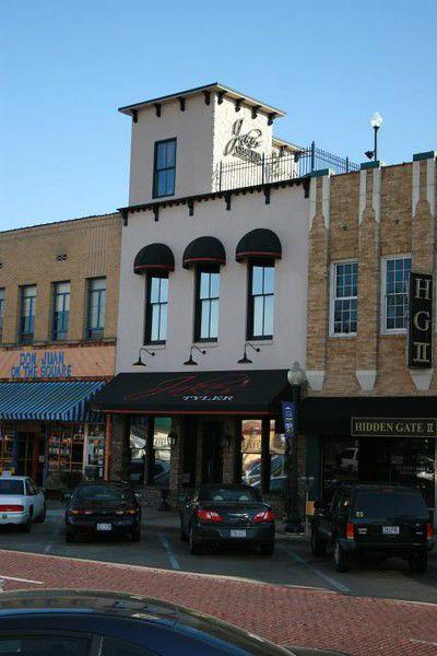Jakes Tyler, upscale downtown eatery, closes its doors