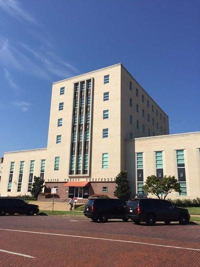 Smith County commissioners discuss facilities needs, plans