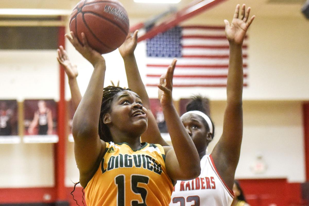 Girls Basketball Jt Tops Marshall Canton Stops Brownsboro
