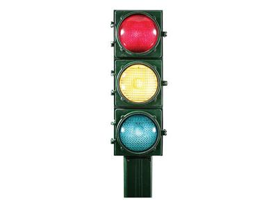 Traffic light is out near CHRISTUS Trinity Mother Frances