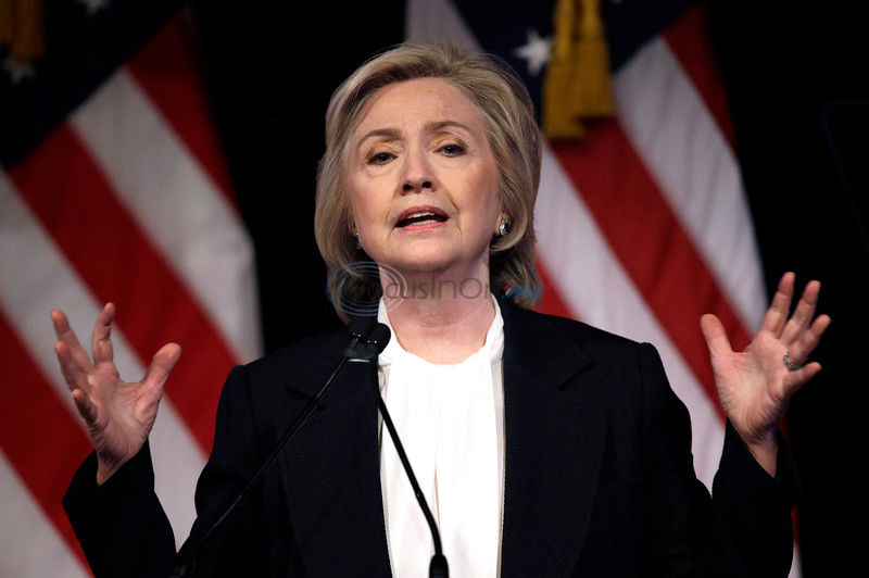 Sources: Justice asked to consider probing Clinton emails
