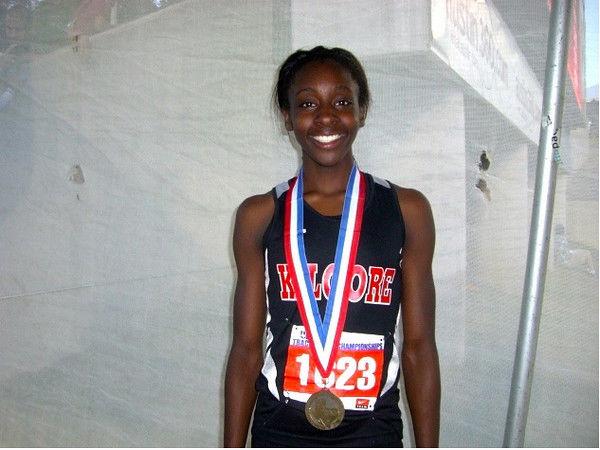 State Meet Recap: Lee, Harmony win pole vault gold medals