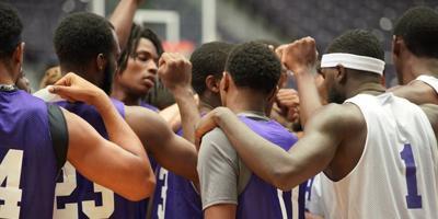 SFA basketball
