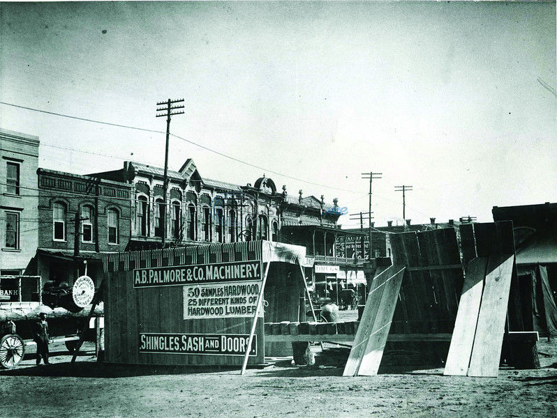 Downtown revitalization is never truly finished