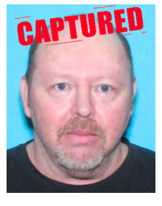 Texas 10 Most Wanted Sex Offender captured in Beaumont