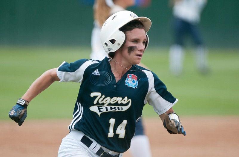 ETBU stays alive at NCAA Division III Softball World Series