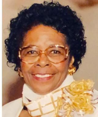 Bertha  McAfee