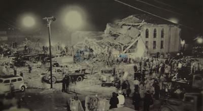 New London school explosion: 78th anniversary