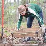 UT Tyler students dig up history at Camp Tyler