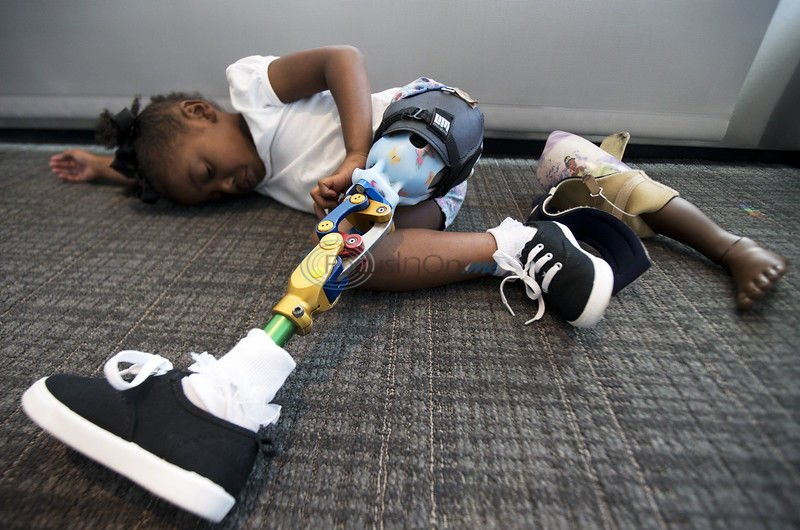 Move to spur pint-sized medical devices to treat sick kids