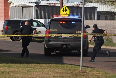 Authorities: Odessa man fatally shot after pointing gun at officers