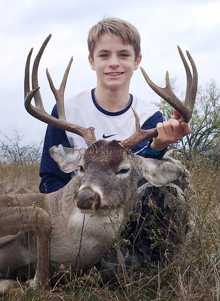 A deer season of quality versus quantity