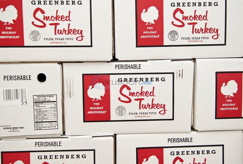 Greenberg Smoked Turkeys: An inside look at a Thanksgiving tradition