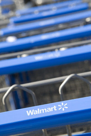 Fourth Wal-Mart Supercenter set for Tyler's east side