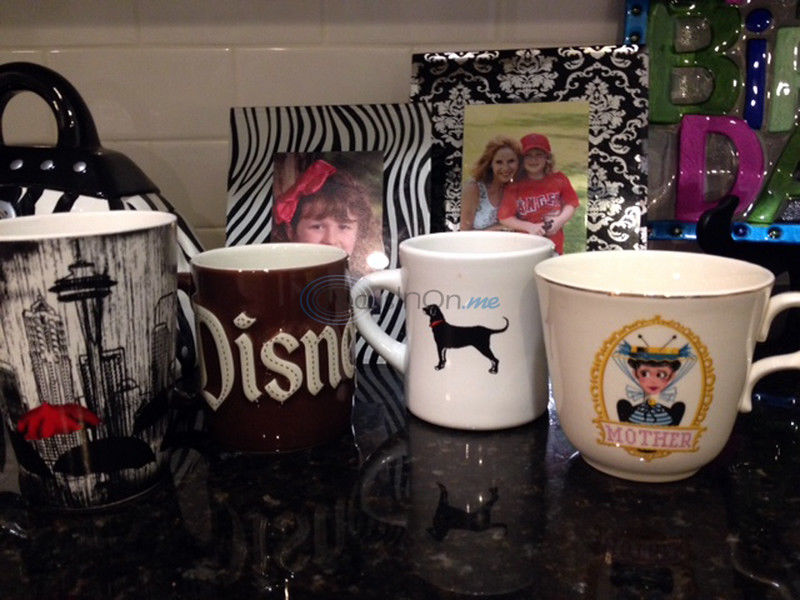 Mugs, Kilts and Route 66