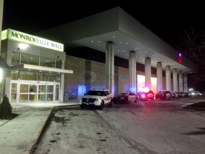 Teen arrested in Pa. mall shooting; only 1 of 3 victims targeted