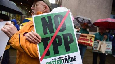 Editorial: Both parties are wrong about free trade