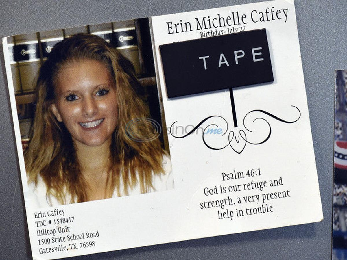 Emory Murders The Healing Journey Local News Tylerpaper Com View erin caffey's profile on linkedin, the world's largest professional community. emory murders the healing journey