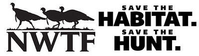 Texas NWTF chapters earmark money for state projects