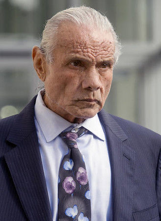 Judge: 'Superfly' Snuka incompetent to stand trial