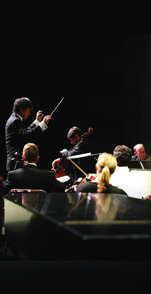 East Texas Symphony Orchestra to bring 'Musical Fireworks'