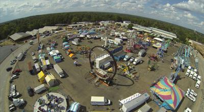 VIDEO: East Texas State Fair kicks off