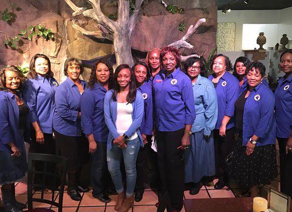IN Focus: Greater East Texas Black Nurses Luncheon 01.14.17
