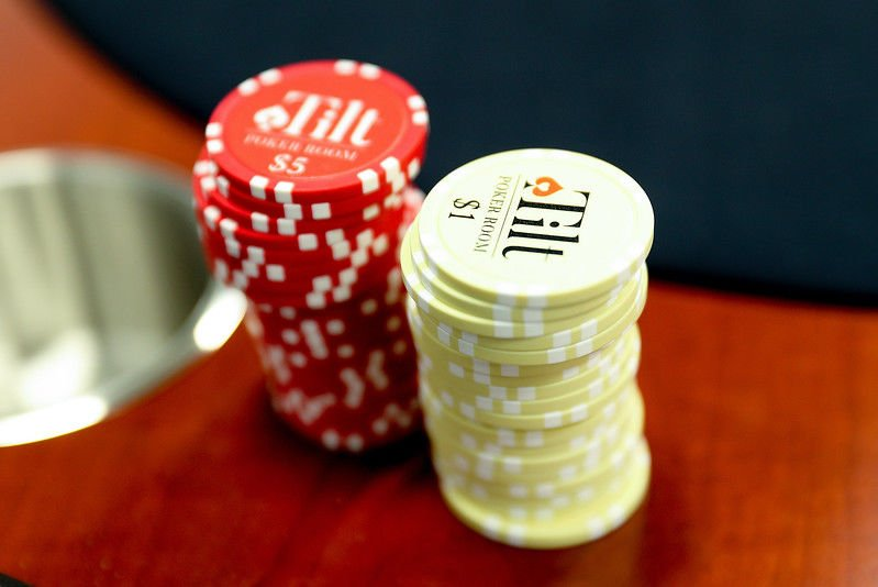 A whole new game: Tilt Poker Room brings legal Texas Hold'em