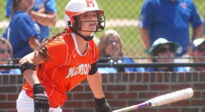 Mineola romps past Central Heights, 10-0