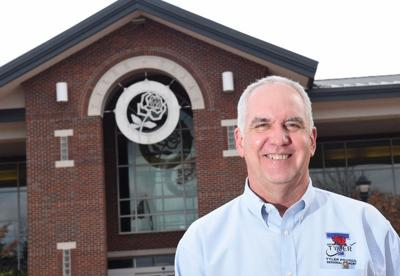 Davis Dickson takes back position as head of Tyler Pounds Regional Airport