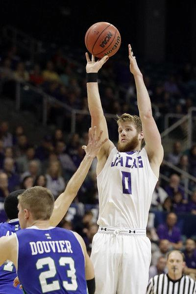 Stephen F. Austin making third straight tourney appearance
