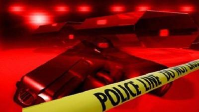 Anderson County sheriff investigating shooting