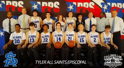 All Saints falls in state semifinals