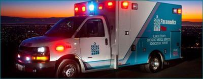 Justice Department moves forward in its case against ETMC, Paramedics Plus