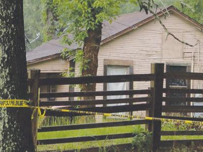 Smith County Sheriff's Office: 2 bodies found inside home likely murder-suicide