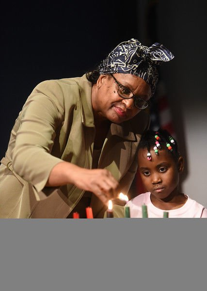 Kwanzaa celebration at Tyler Public Library continues through Jan. 1